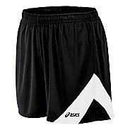 Mens ASICS Break Through Lined Shorts