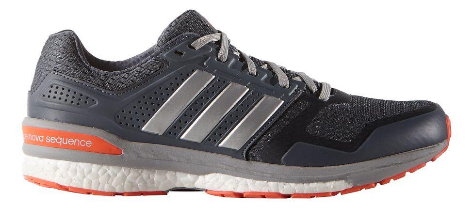 27eac680e3312 Mens Adidas Supernova Sequence 8 Running Shoes