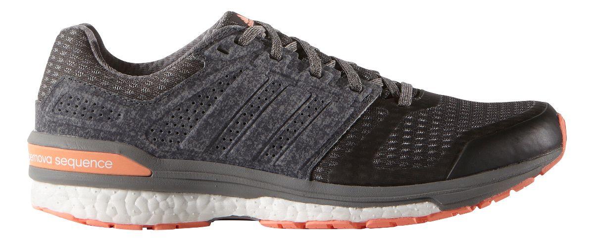 donne adidas supernova sequenza 8 impulso scarpa da corsa a road runner