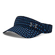 Womens Under Armour Fly Fast Visor Headwear