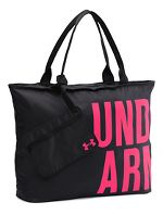 Womens Under Armour Big Word Mark Tote Bags