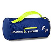 Under Armour Isolate Duffel Bags - Royal/Silver