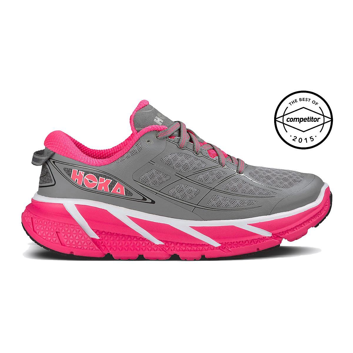 Womens Hoka One One Clifton 2 Running Shoe at Road Runner Sports b0406f37a
