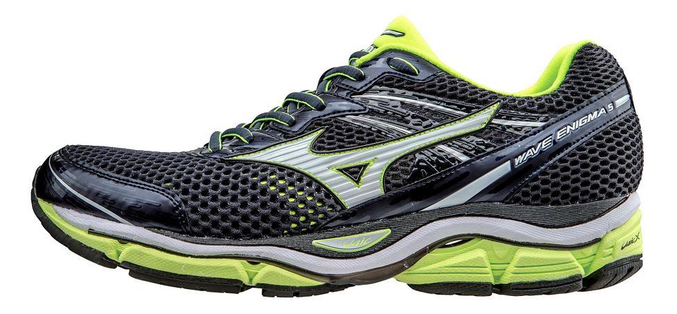 Mizuno Men S Wave Enigma  Running Shoe For Sale