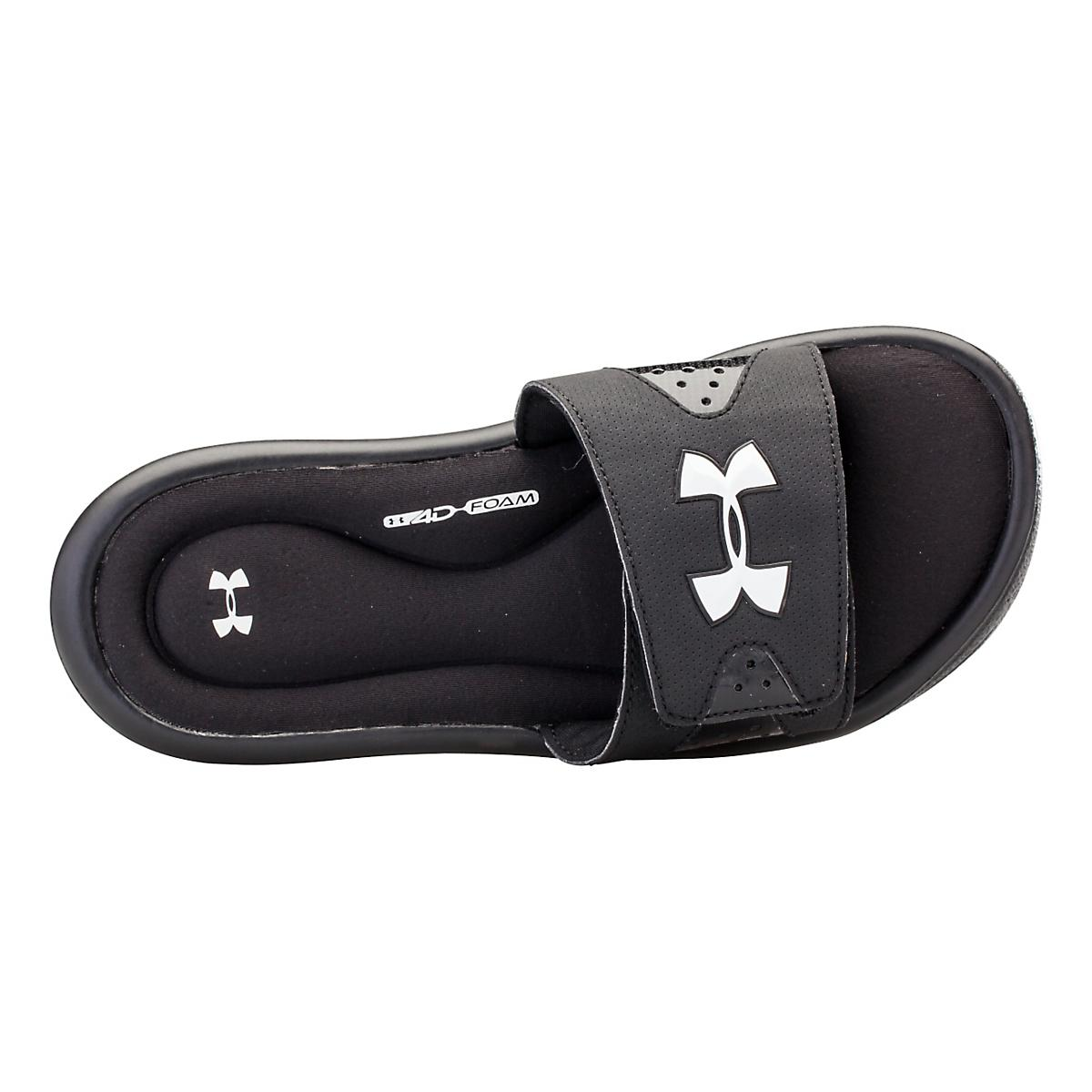 e229d2be3 Under Armour Ignite IV SL Sandals Shoe
