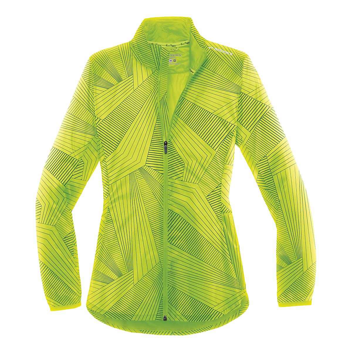 4e65bc59acdc Womens Brooks LSD Lightweight Jackets at Road Runner Sports