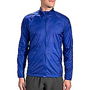 Mens Brooks LSD Outerwear Jackets