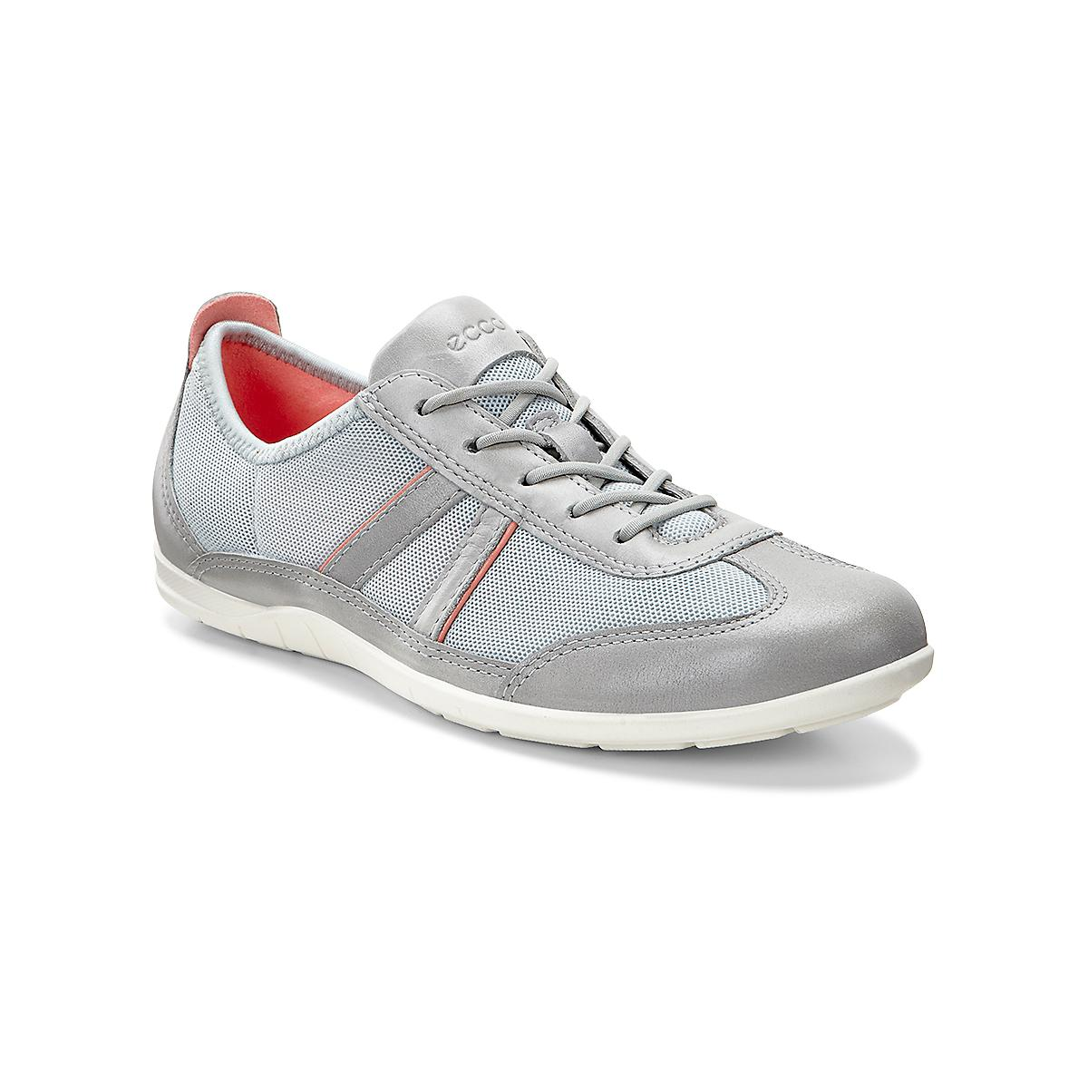 9bab8a07351d Womens Ecco Bluma Summer Sneaker Casual Shoe at Road Runner Sports