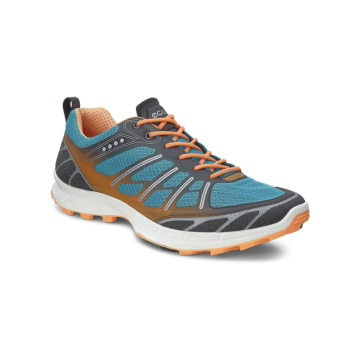 389ddf84366c87 Womens Ecco Biom FL Lite Trail Running Shoe at Road Runner Sports
