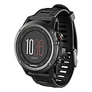 Garmin fenix 3 Monitors - Grey/Black