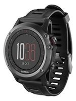 Garmin fenix 3 Monitors