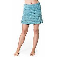 Womens Skirt Sports Jaguar Skorts Fitness Skirts - Wave XXL