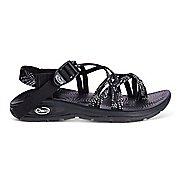 Womens Chaco Z/Volv X2 Sandals Shoe - Dash Black 5