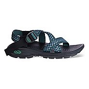 Mens Chaco Z/Volv Sandals Shoe - Garden Green 13