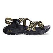 Mens Chaco Z/Volve 2 Sandals Shoe - Diamond Avocado 12