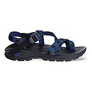 Mens Chaco Z/Volve 2 Sandals Shoe - Standard Navy 10