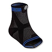 Pro-Tec Athletics 3D Flat Ankle Support Injury Recovery
