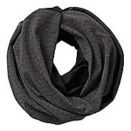 Womens Road Runner Sports Point Taken Infinity Scarf Headwear