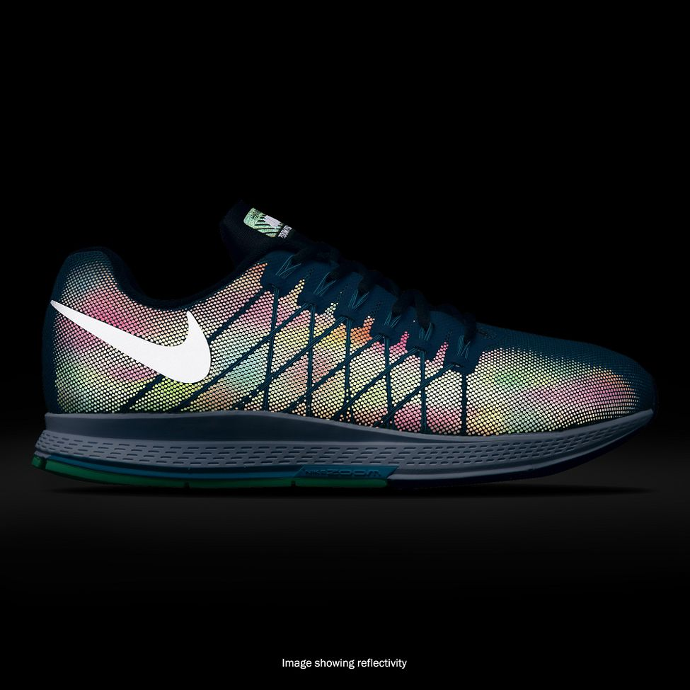 release date: size 7 arriving Air Zoom Pegasus 32 Flash