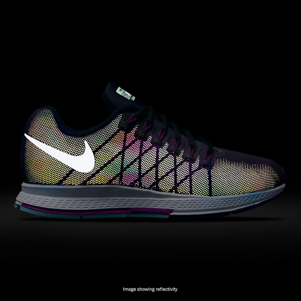5eab5b0ab7fe3 ... low cost womens nike air zoom pegasus 32 flash running shoe at road  runner sports 81ea9