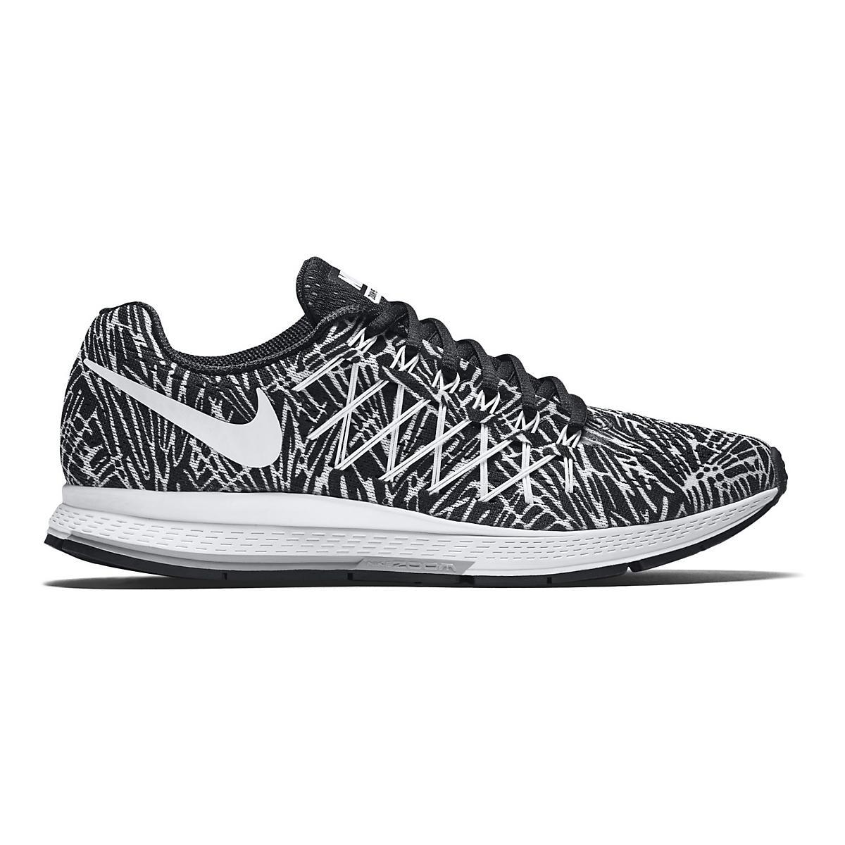 836d23bc17f63 ... inexpensive womens nike air zoom pegasus 32 print running shoe at road  runner sports 98605 46473