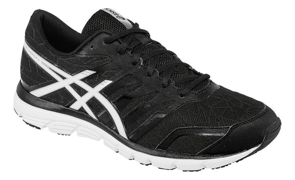 Chaussure de course à 4 Sports pied pied ASICS GEL Zaraca 4 pour homme chez Road Runner Sports 6d4b325 - vendingmatic.info