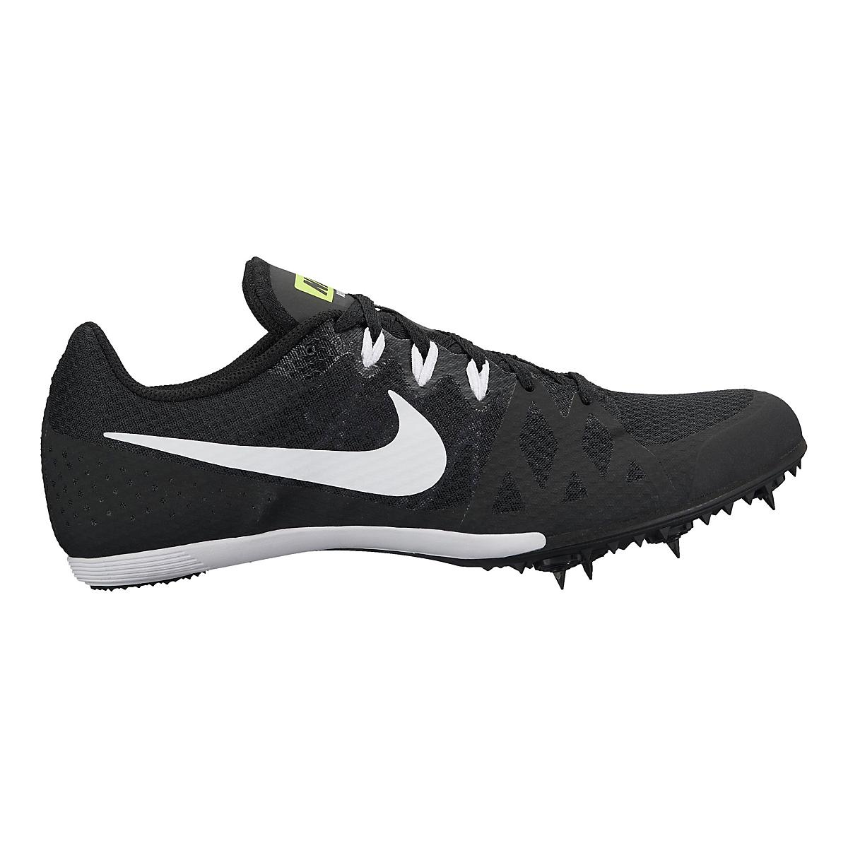 san francisco 848a9 25e28 Mens Nike Zoom Rival M 8 Track and Field Shoe at Road Runner Sports