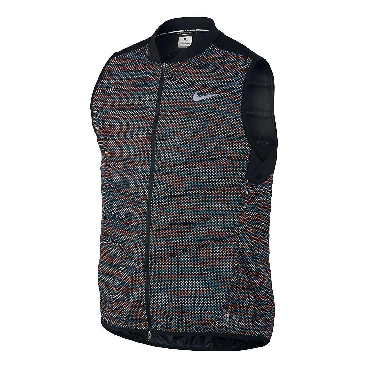 dba77e987dc0 Mens Nike Aeroloft Flash Running Vests at Road Runner Sports
