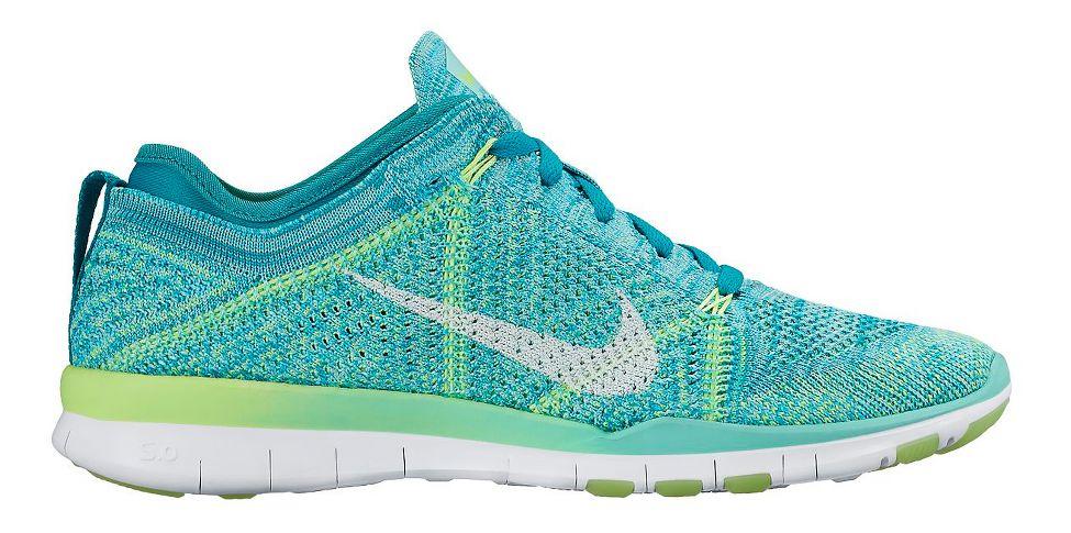 a8eefb2659611 Womens Nike Free TR Flyknit Cross Training Shoe at Road Runner Sports