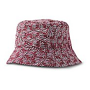 Womens Prana Sea Shells Bucket Headwear