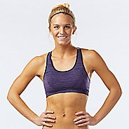 Womens R-Gear Undercover Seamless Racerback Sports Bra