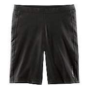 Mens Brooks Greenlight 9-inch Tight Unlined Shorts - Black XL