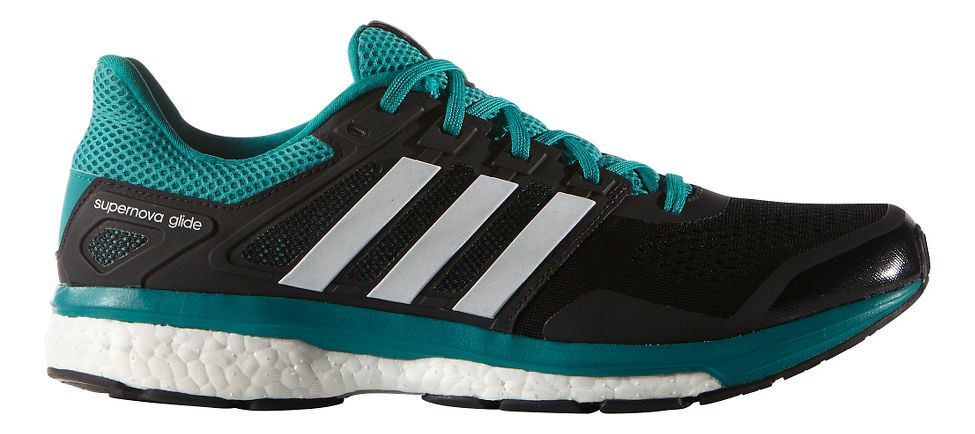 08da3abdc73c9 Mens adidas Supernova Glide 8 Running Shoe at Road Runner Sports