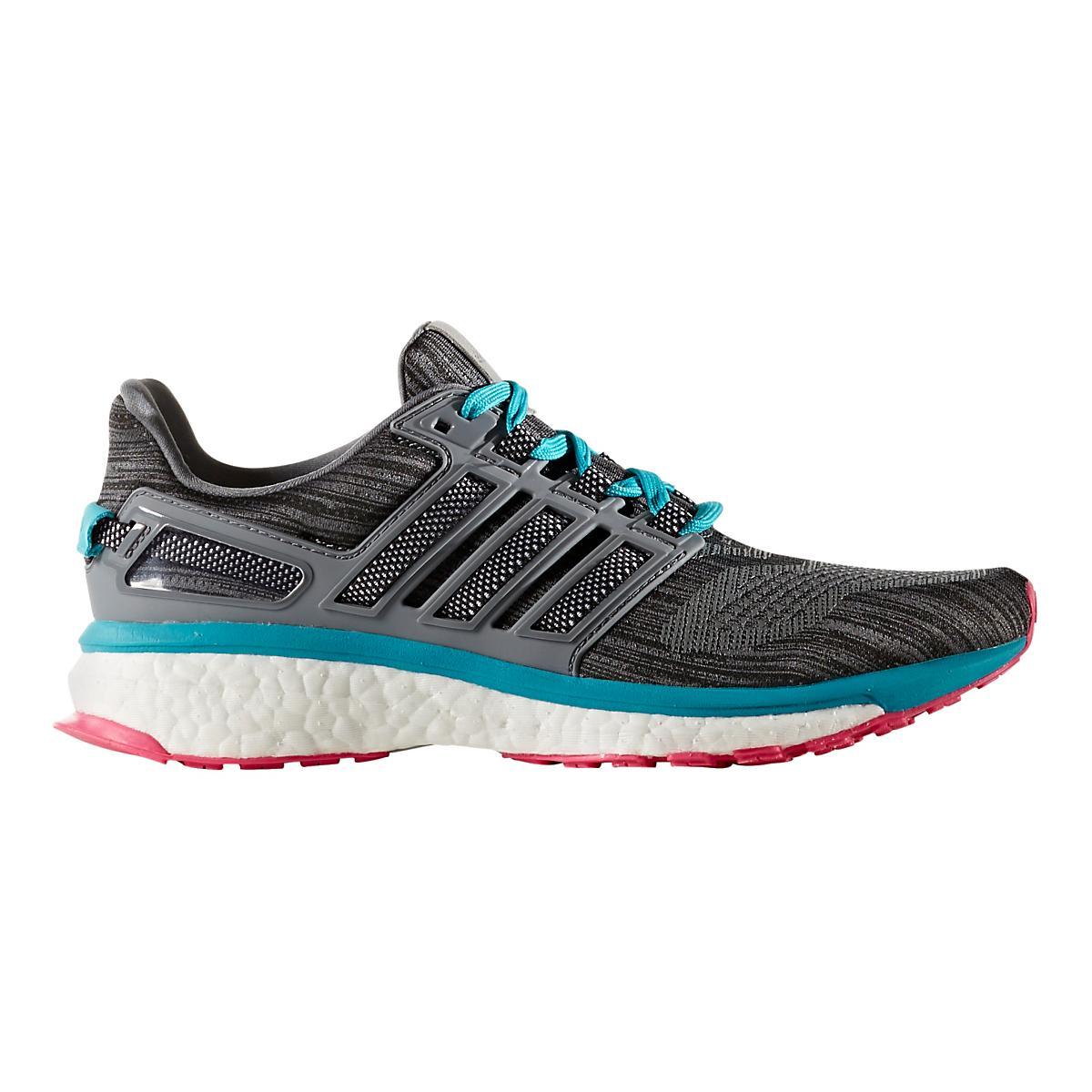 45b0b5bc4 Womens adidas Energy Boost 3 Running Shoe at Road Runner Sports