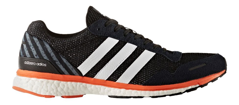 3ef1127ee6a32 Adidas Adizero Adios 3 Men s Running Shoes from Road Runner Sports