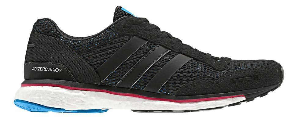 new style 63783 d06ac Womens adidas Adizero Adios 3 Running Shoe at Road Runner Sp