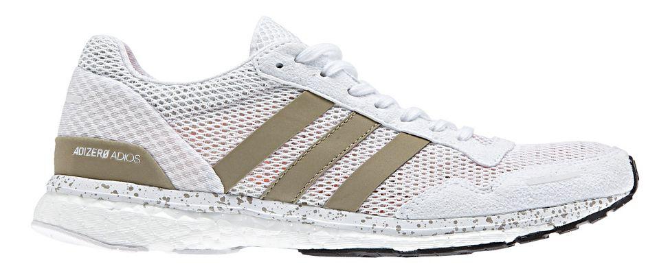 low priced 6fbb0 1648d Womens adidas Adizero Adios 3 Running Shoe at Road Runner Sports
