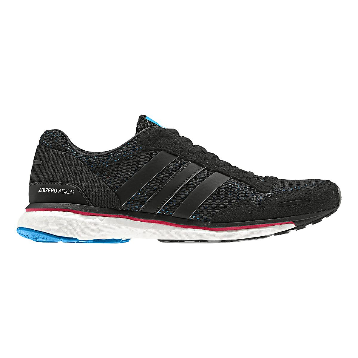 101f547084d Womens adidas Adizero Adios 3 Running Shoe at Road Runner Sports