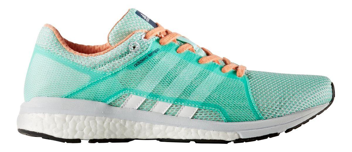 mujer adidas adizero tempo 8 SSF zapatilla de corriendo en Road Runner Sports