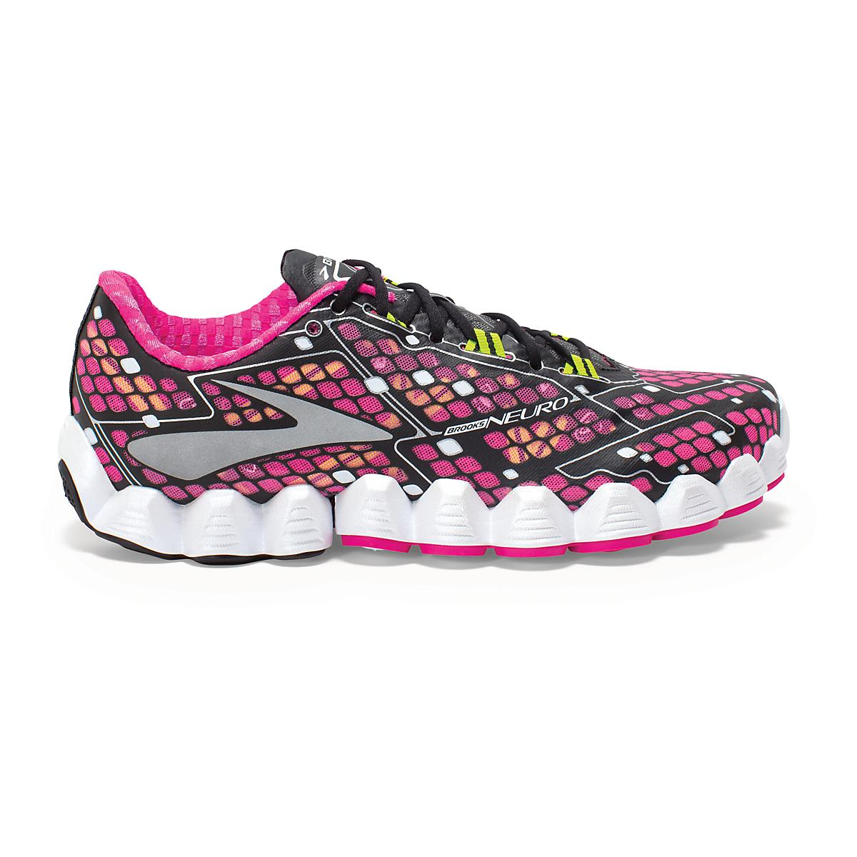480d89167f9 Womens Brooks Neuro Running Shoe at Road Runner Sports