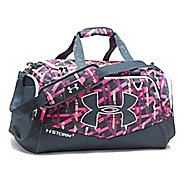 Under Armour Undeniable MD Duffel II Bags - Ballet Pink/Grey