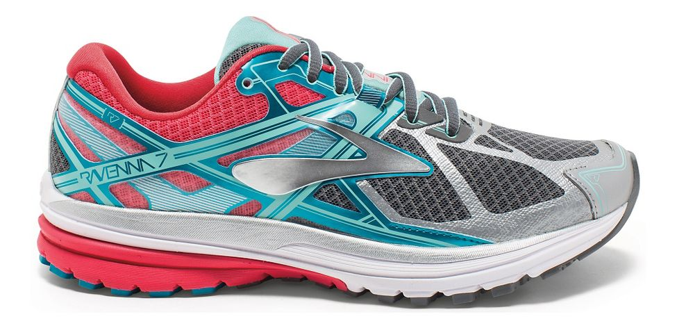3e7f0a9e803 Womens Brooks Ravenna 7 Running Shoe at Road Runner Sports