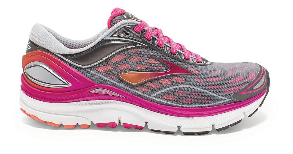 a6ed504dc1b8d Womens Brooks Transcend 3 Running Shoe at Road Runner Sports