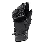 Mens Under Armour Coldgear Infrared Storm Stealth Glove Handwear