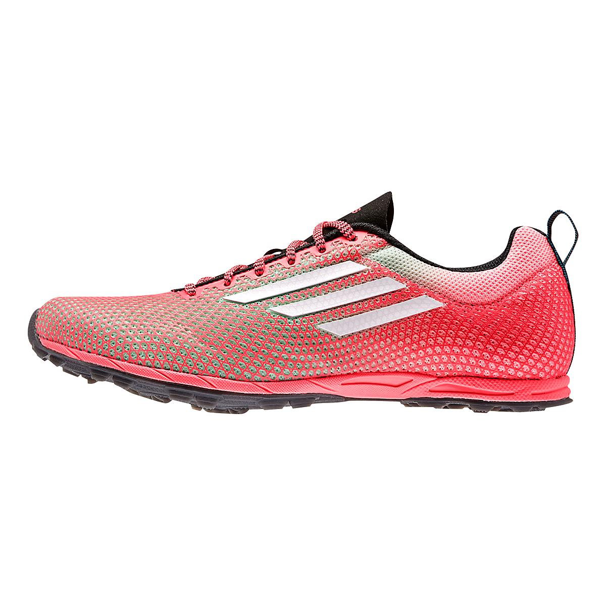 3dc4f9b90842 Womens adidas XCS 5 - Spikes Cross Country Shoe at Road Runner Sports