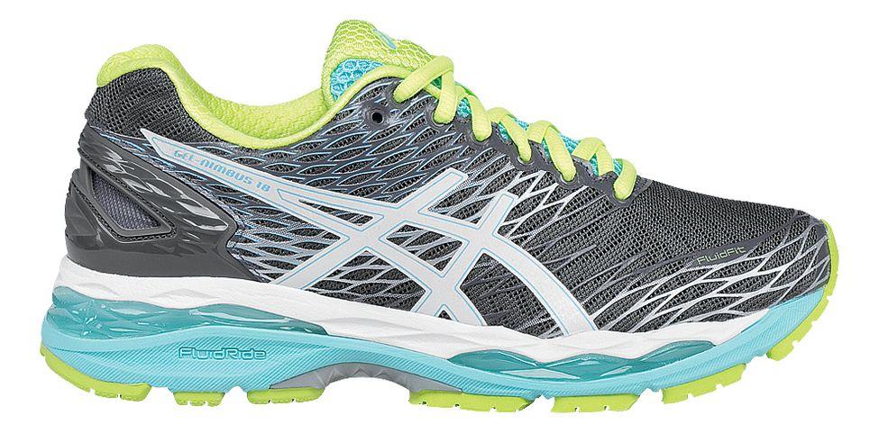 Asics GEL Nimbus 17 (D) Outlet Stores & Asics Running Shoes