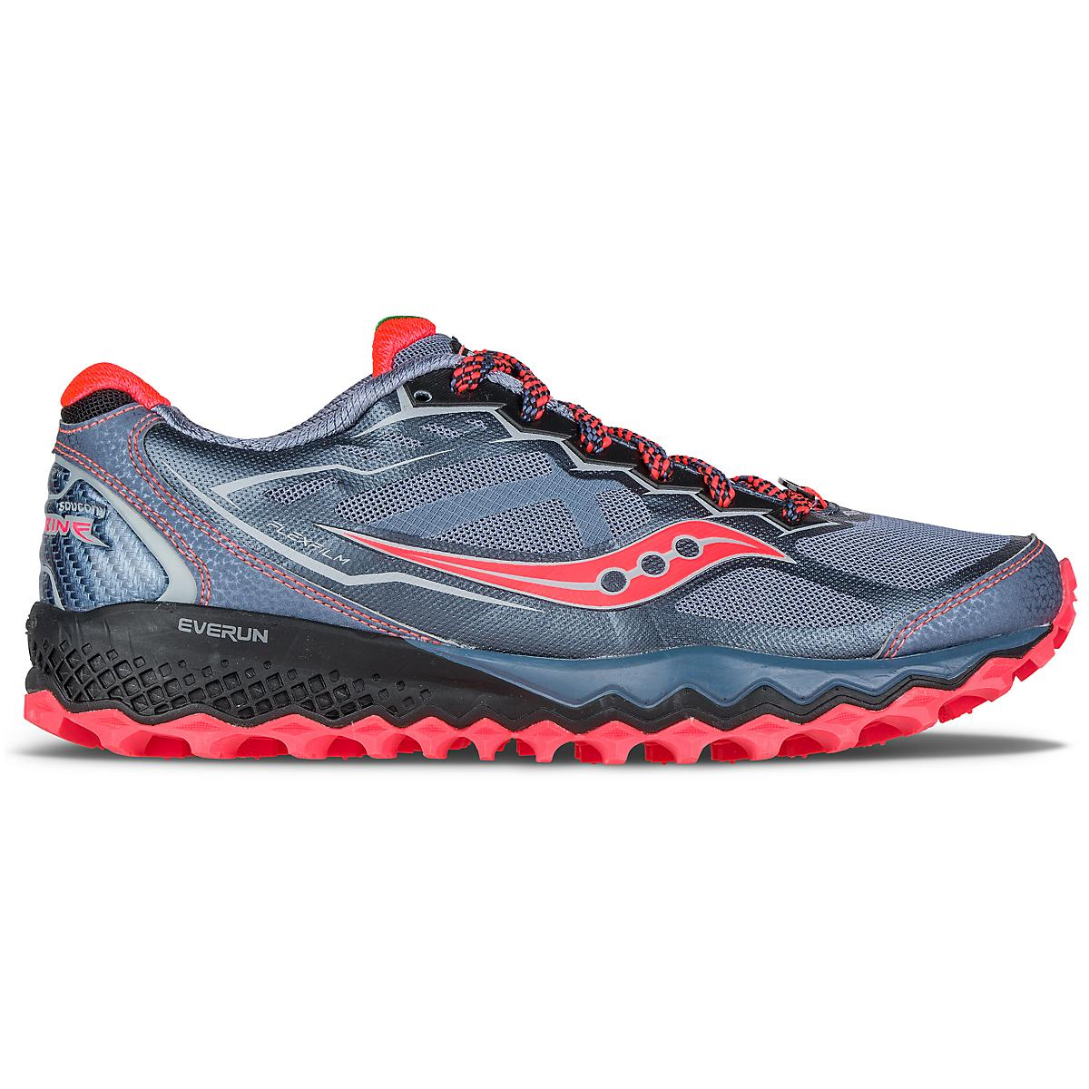 c81d6ee14e7b Womens Saucony Peregrine 6 Trail Running Shoe at Road Runner Sports