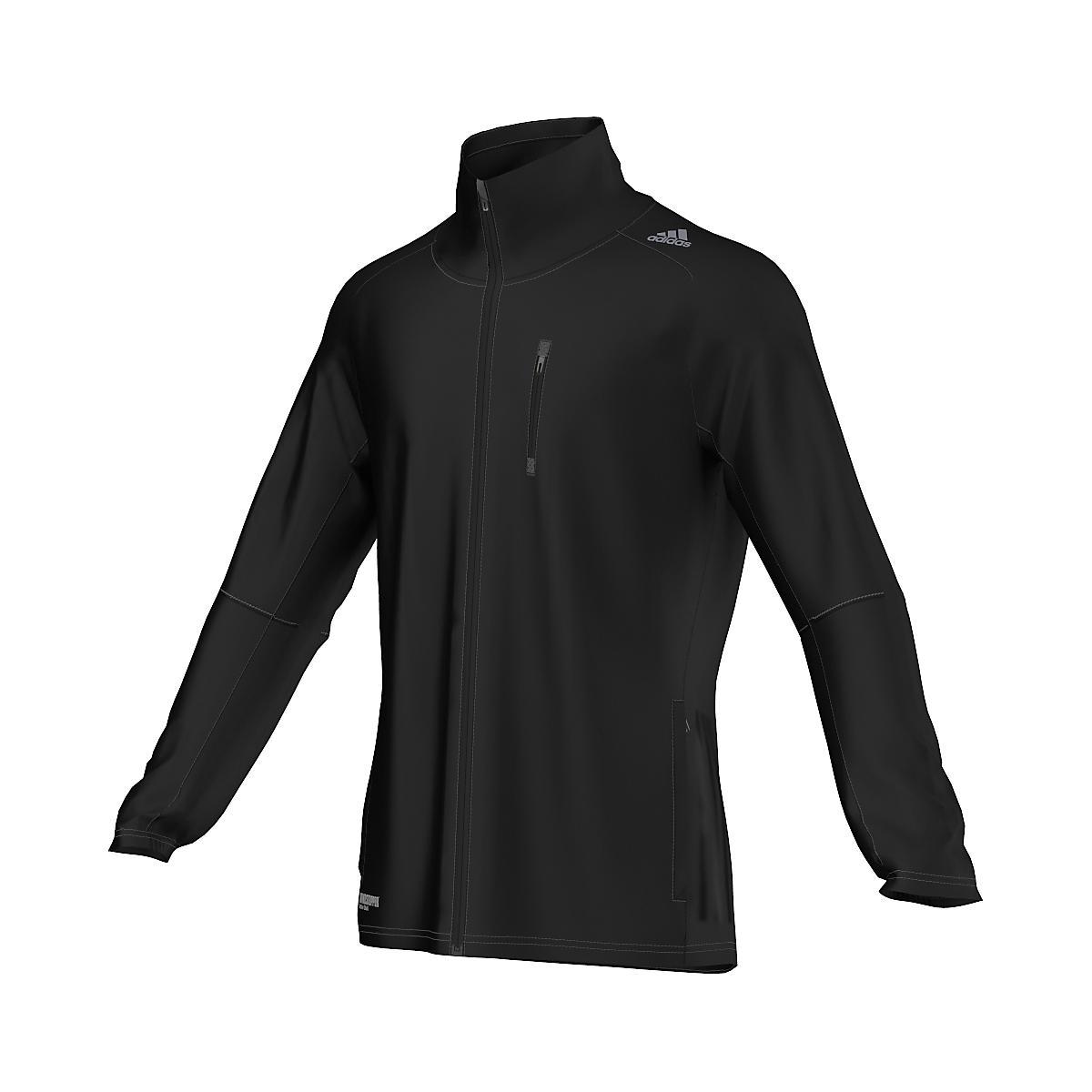Adidas Men's Supernova Gore Windstopper Jacket