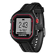 Garmin Forerunner 25 GPS Monitors - Black L