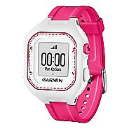 Garmin Forerunner 25 GPS Monitors - Pink S